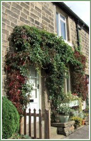 Addingham Cottages, Yorkshire Dales